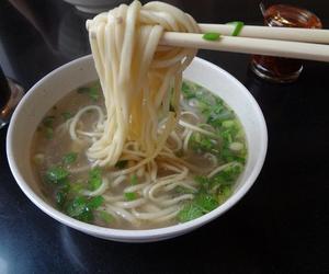 food, noodles, and ramen image