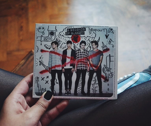 5sos, 5 seconds of summer, and music image