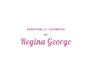 mean girls and regina george image