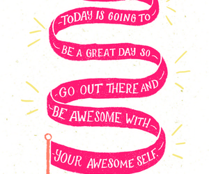 quote, awesome, and motivation image