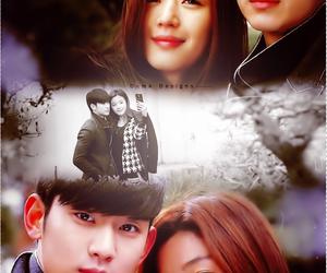 Korean Drama, ji hyun, and jun ji hyun image