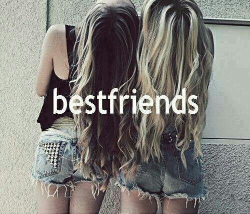 Best Friends Discovered By Eva On We Heart It