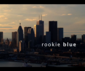 ABC, canada, and rookie blue image