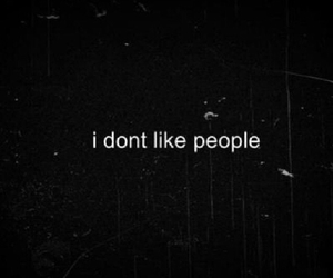 people, hate, and quote image