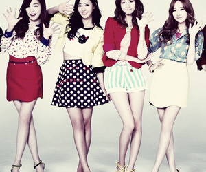 gg and snsd image