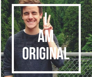 Connor, franta, and our2ndlife image