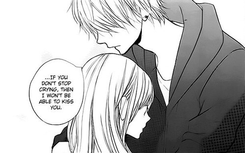 Manga quotes | via Tumblr on We Heart It
