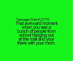 mall, awkward, and funny image