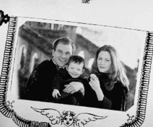 harry potter, james potter, and family image