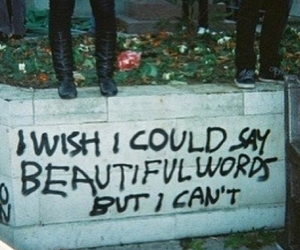 grunge, quotes, and words image