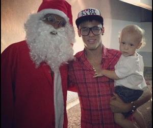neymar, davi lucca, and football image