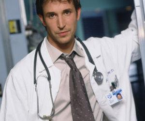 er, noah wyle, and dr john carter image
