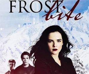 vampire academy and frostbite image