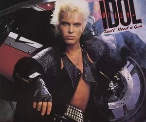 generation x billy idol