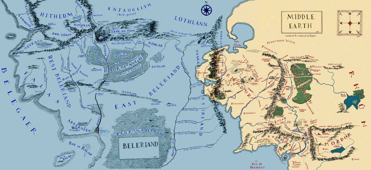 Arda - J.R.R. Tolkien discovered by rapha on We It Map Of Arda on map of numenor, map of forodwaith, map of rohan, map of undying lands tolkien, map of umbar, map of narnia, map of valinor, map of angmar, map of the undying lands, map of marsala, map of angband, map of aman, map of the shire, map of beleriand, map of eriador, map of elena, map of mordor, map of gondor, map of grande river, map of arnor,
