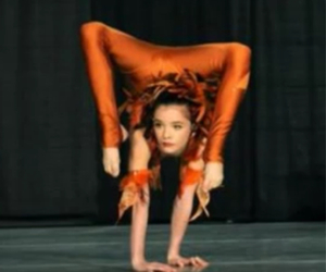 awesome, dance, and dancer image