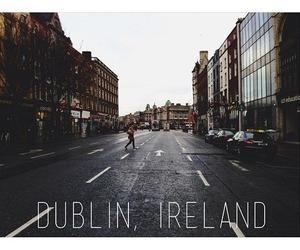 ireland, dublin, and city image