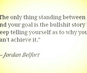 inspiration, quote, and jordan belfort image