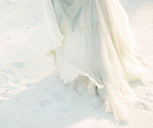 beach, sand, and dreams image