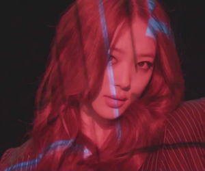 f(x), sulli, and red light image