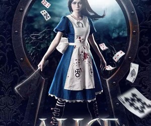 cosplay and alice madness return image