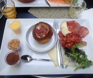 brunch, Sunday, and parisian life image