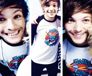 handsome, Hot, and tomlinson image