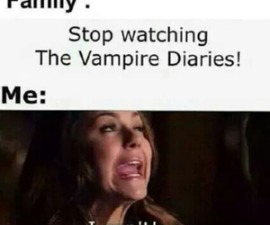 tvd, the vampire diaries, and Nina Dobrev image