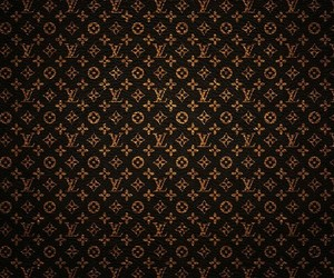 Louis Vuitton, LV, and wallpaper image