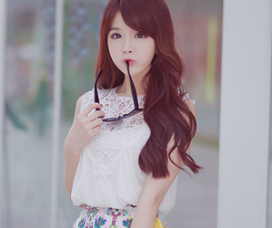 ulzzang, kfashion, and asian image