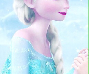 background, love, and frozen image