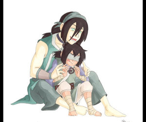 avatar, toph, and avatar the last airbender image