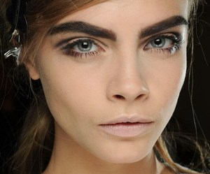 cara delevingne, model, and pretty image