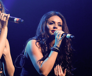 nelson, jesy, and little mix image
