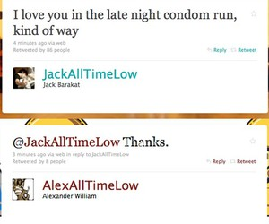 all time low and twitter image