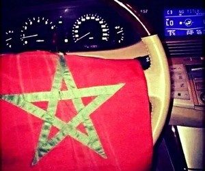maroc, maghreb, and puissance image