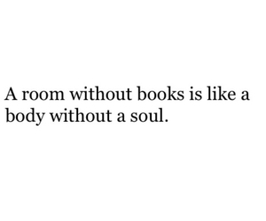book, soul, and body image