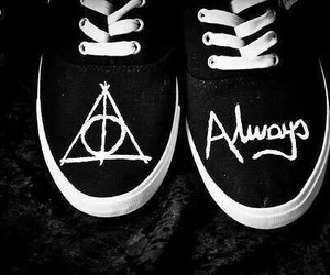always, harry potter, and potterheads image