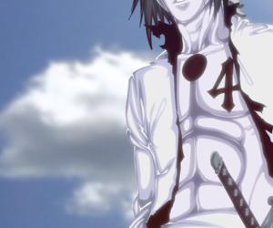 anime, bleach, and fanart image