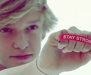 stay strong and cody simpson image