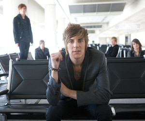 the maine, john o'callaghan, and into your arms image