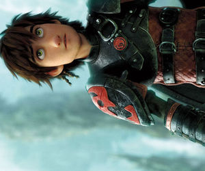 hiccup, how to train your dragon, and hipo image