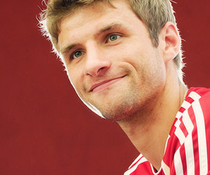 germany, thomas muller, and muller image