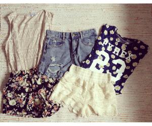 daisy, fashion, and love image