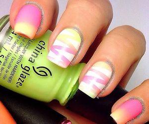 like, moda, and nail art image