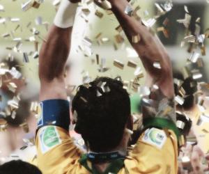 brasil, neymar, and brazil image