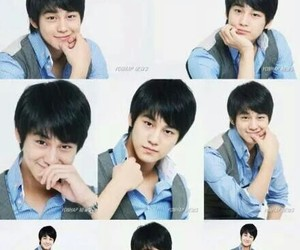 kawaii, kim bum, and korean image