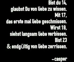 liebe and casper image