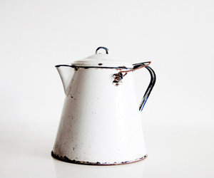 old, rust, and teapot image