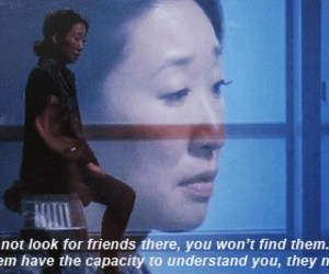grey's anatomy, cristina yang, and christina image